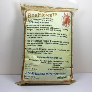 Bosfleks, joints, mobility, anti-inflammatory, boswellia, ginger, rosehips, MSM, glucosamine, vitamin C