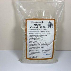 antioxidant, horses, immune system, metabolism, muscles, natural vitamin E, nervous system
