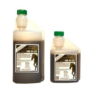 horse, cough, coughing, breathing, irritation, immunity, lung function, ayurvedic herbs, Ron Fields NB 50/30