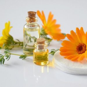 Essential Oils and Absolutes