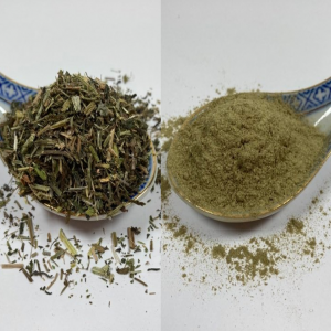 Herbs and Powders