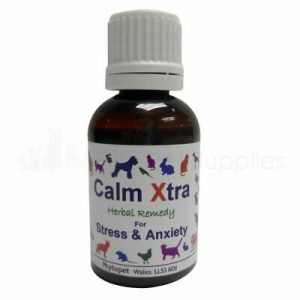 Phytopet Calm Xtra Herbal Remedy, calming, dogs, hyperactivity, jamaica dogwood, natural, oats, passionflower, skullcap, valerian, wild lettuce, anxiety, stress, supplement